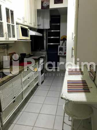 COZINHA - Apartamento À Venda - Ipanema - Rio de Janeiro - RJ - LAAP21589 - 17