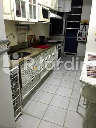 COZINHA - Apartamento À Venda - Ipanema - Rio de Janeiro - RJ - LAAP21589 - 18