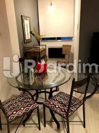 SALA - Apartamento À Venda - Ipanema - Rio de Janeiro - RJ - LAAP21589 - 7