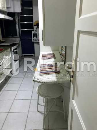 COZINHA - Apartamento À Venda - Ipanema - Rio de Janeiro - RJ - LAAP21589 - 20