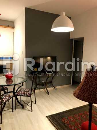 SALA - Apartamento À Venda - Ipanema - Rio de Janeiro - RJ - LAAP21589 - 8