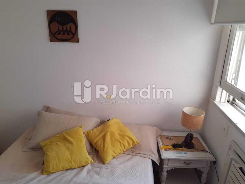 QUARTO - Apartamento À Venda - Ipanema - Rio de Janeiro - RJ - LAAP21589 - 10