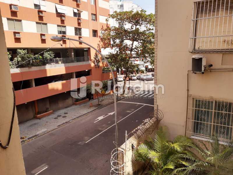 VISTA - Apartamento À Venda - Ipanema - Rio de Janeiro - RJ - LAAP21589 - 16