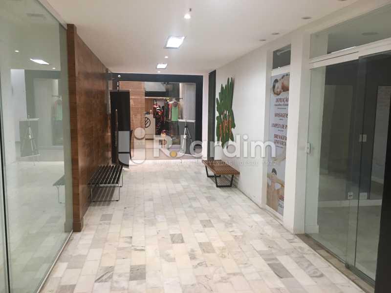 galeria - Loja Rua Visconde de Pirajá,Ipanema, Zona Sul,Rio de Janeiro, RJ À Venda, 25m² - LALJ00146 - 6
