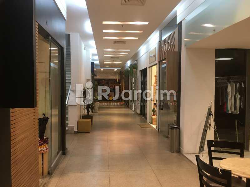 galeria - Loja Rua Visconde de Pirajá,Ipanema, Zona Sul,Rio de Janeiro, RJ À Venda, 25m² - LALJ00146 - 5