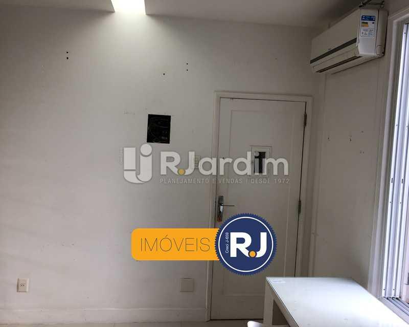 Quarto/sala - Kitnet/Conjugado À Venda - Leblon - Rio de Janeiro - RJ - LAKI10045 - 7