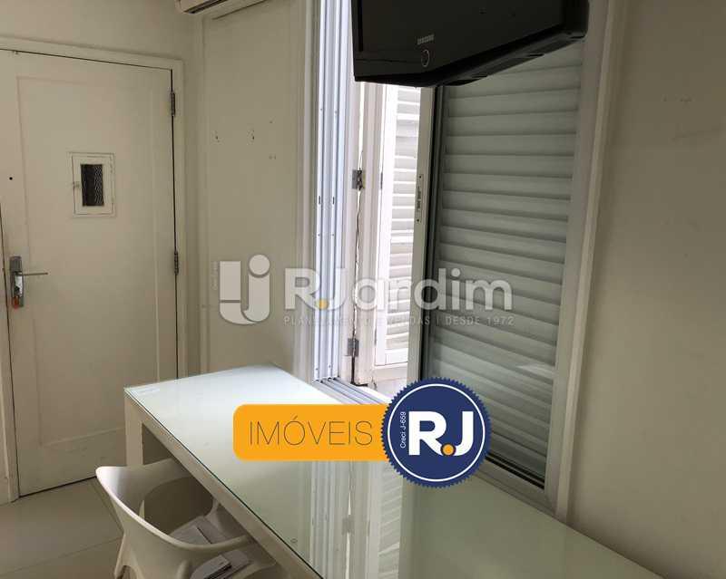 Quarto/sala - Kitnet/Conjugado À Venda - Leblon - Rio de Janeiro - RJ - LAKI10045 - 4