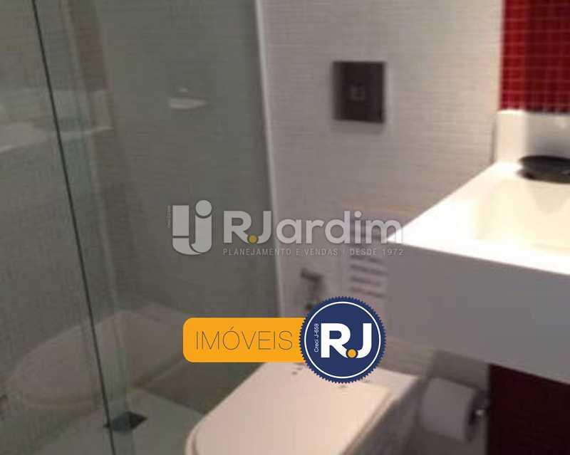 Banheiro - Kitnet/Conjugado À Venda - Leblon - Rio de Janeiro - RJ - LAKI10045 - 17