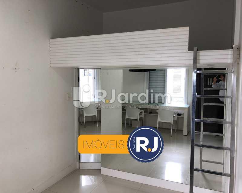 Quarto/sala - Kitnet/Conjugado À Venda - Leblon - Rio de Janeiro - RJ - LAKI10045 - 1
