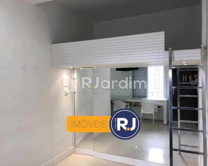 Quarto/sala - Kitnet/Conjugado À Venda - Leblon - Rio de Janeiro - RJ - LAKI10045 - 10
