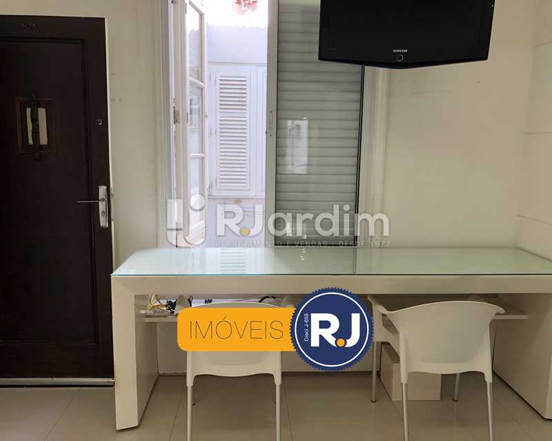 Quarto/sala - Kitnet/Conjugado À Venda - Leblon - Rio de Janeiro - RJ - LAKI10045 - 3