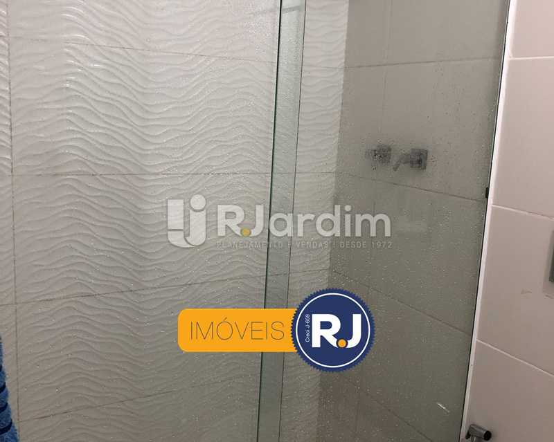 Banheiro - Kitnet/Conjugado À Venda - Leblon - Rio de Janeiro - RJ - LAKI10045 - 18