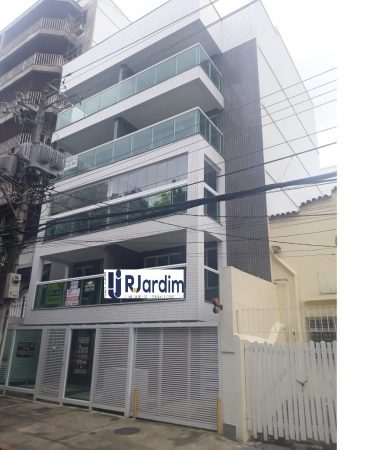 Fachada - Apartamento À Venda - Vila Isabel - Rio de Janeiro - RJ - LAAP21595 - 1