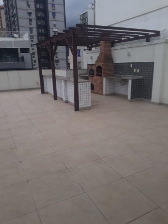 Churrasqueira - Cobertura - Apartamento À Venda - Vila Isabel - Rio de Janeiro - RJ - LAAP21595 - 21