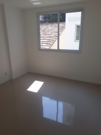 5 - quarto. - Apartamento Tijuca, Zona Norte - Grande Tijuca,Rio de Janeiro, RJ À Venda, 2 Quartos, 75m² - LAAP21597 - 6