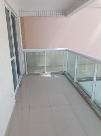 7 - varanda. - Apartamento Tijuca, Zona Norte - Grande Tijuca,Rio de Janeiro, RJ À Venda, 2 Quartos, 75m² - LAAP21597 - 8