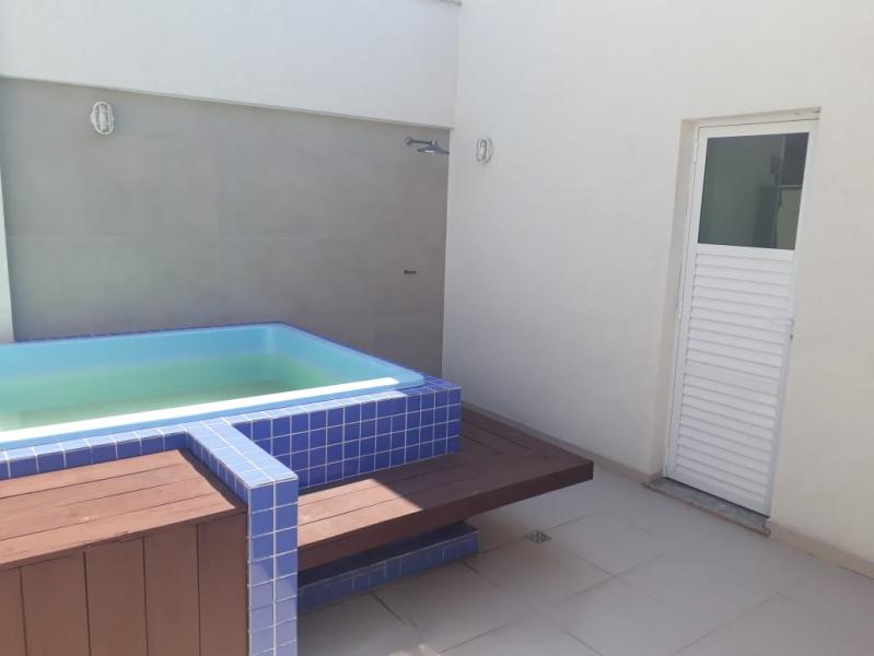 14 - piscina. - Apartamento Tijuca, Zona Norte - Grande Tijuca,Rio de Janeiro, RJ À Venda, 2 Quartos, 75m² - LAAP21597 - 15