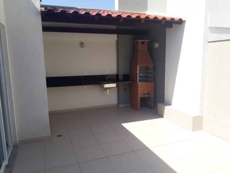 15 - churrasqueira. - Apartamento Tijuca, Zona Norte - Grande Tijuca,Rio de Janeiro, RJ À Venda, 2 Quartos, 75m² - LAAP21597 - 17