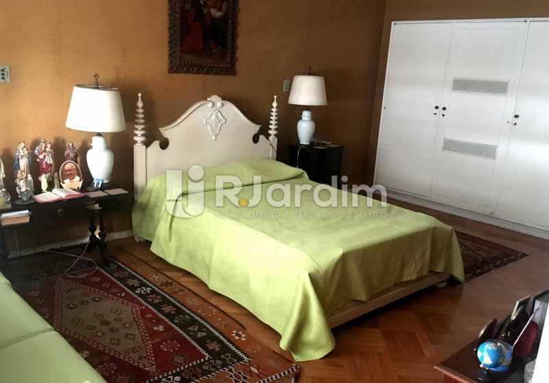 quarto 1 - Apartamento À Venda - Copacabana - Rio de Janeiro - RJ - LAAP40813 - 9