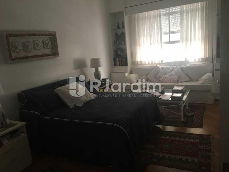 quarto 2 - Apartamento À Venda - Copacabana - Rio de Janeiro - RJ - LAAP40813 - 10
