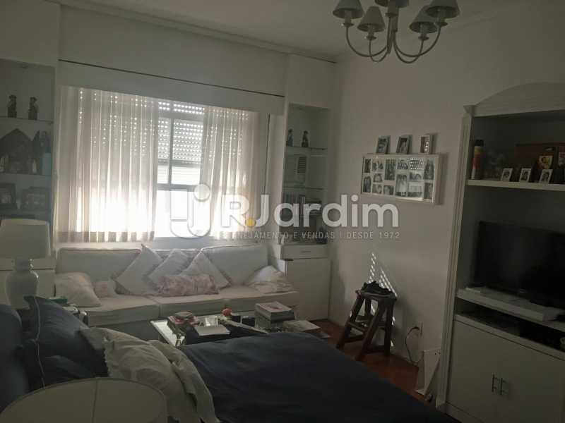 quarto 3 - Apartamento À Venda - Copacabana - Rio de Janeiro - RJ - LAAP40813 - 11