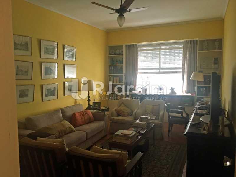 quarto 4 - Apartamento À Venda - Copacabana - Rio de Janeiro - RJ - LAAP40813 - 12