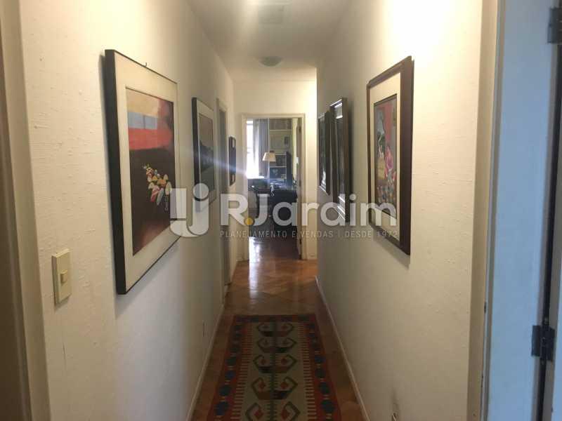 circulação - Apartamento À Venda - Copacabana - Rio de Janeiro - RJ - LAAP40813 - 14