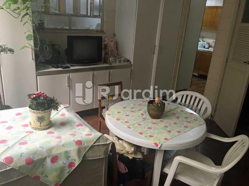 área de serviço - Apartamento À Venda - Copacabana - Rio de Janeiro - RJ - LAAP40813 - 22