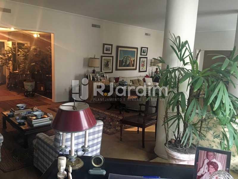 salão - Apartamento À Venda - Copacabana - Rio de Janeiro - RJ - LAAP40813 - 5