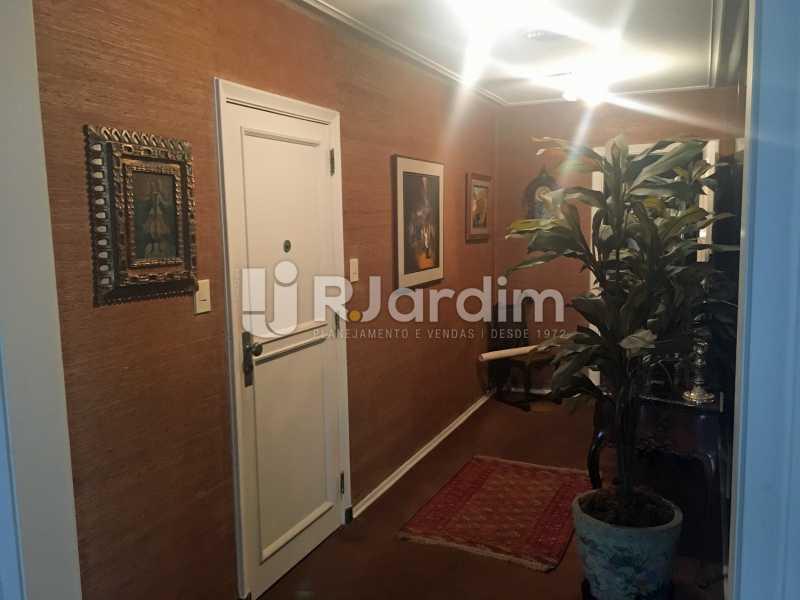 hall de entrada - Apartamento À Venda - Copacabana - Rio de Janeiro - RJ - LAAP40813 - 1
