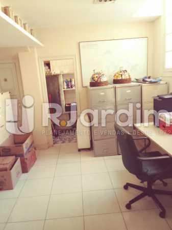 ALMOXARIFADO - Casa Comercial 360m² à venda Urca, Zona Sul,Rio de Janeiro - R$ 4.000.000 - LACC00047 - 10