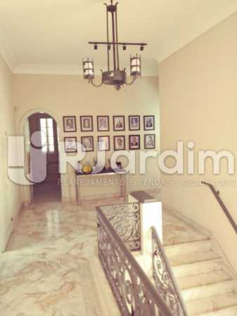ESCADA ACESSO PISO 2 - Casa Comercial 360m² à venda Urca, Zona Sul,Rio de Janeiro - R$ 4.000.000 - LACC00047 - 13