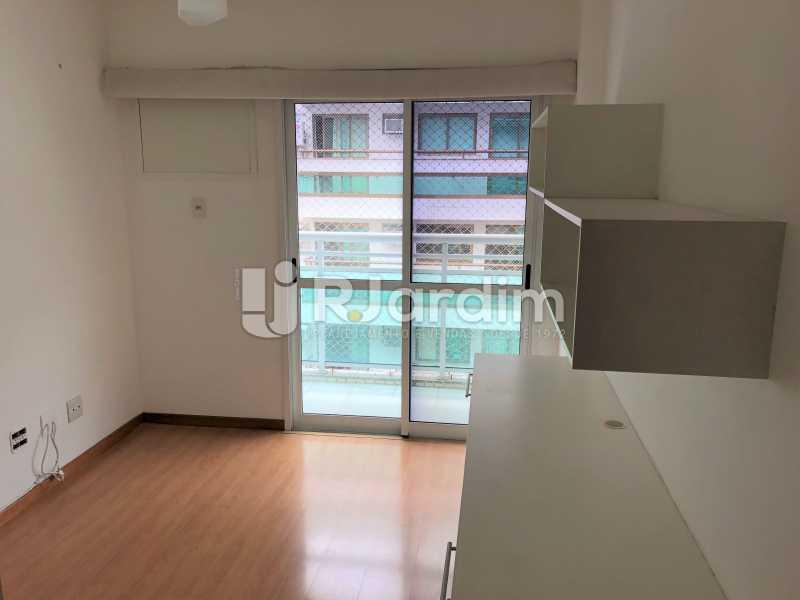 Quarto - Apartamento Rua Visconde de Silva,Botafogo, Zona Sul,Rio de Janeiro, RJ À Venda, 3 Quartos, 102m² - LAAP32223 - 15
