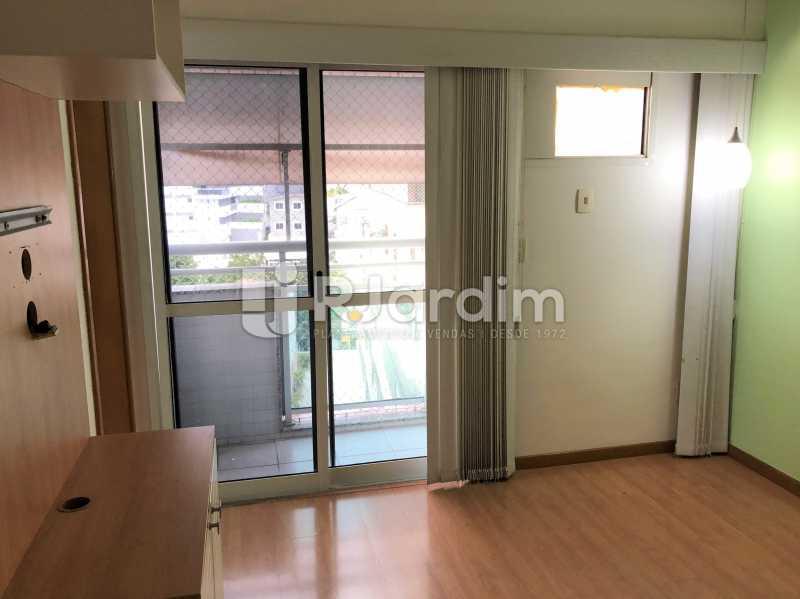 Suíte - Apartamento Rua Visconde de Silva,Botafogo, Zona Sul,Rio de Janeiro, RJ À Venda, 3 Quartos, 102m² - LAAP32223 - 9