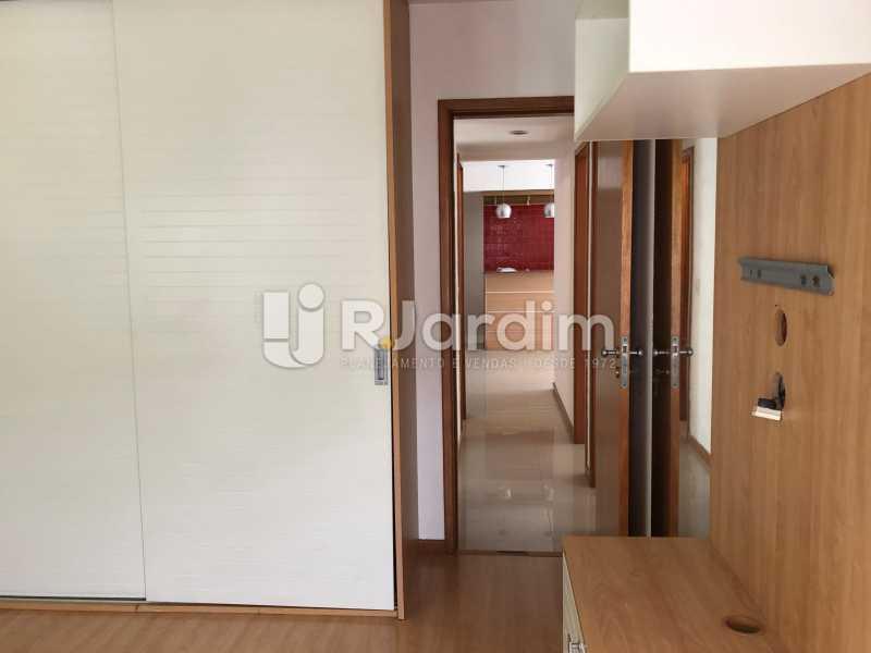 Suíte - Apartamento Rua Visconde de Silva,Botafogo, Zona Sul,Rio de Janeiro, RJ À Venda, 3 Quartos, 102m² - LAAP32223 - 7