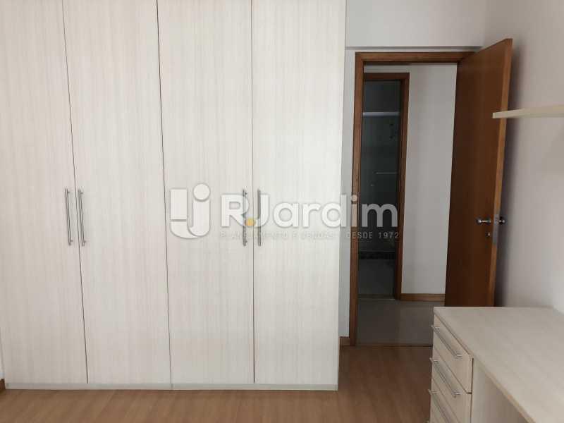 Quarto - Apartamento Rua Visconde de Silva,Botafogo, Zona Sul,Rio de Janeiro, RJ À Venda, 3 Quartos, 102m² - LAAP32223 - 14