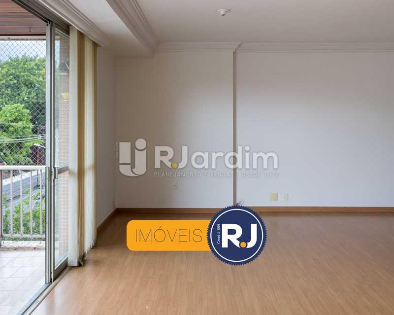 salão - Apartamento à venda Rua Barão de Mesquita,Tijuca, Zona Norte - Grande Tijuca,Rio de Janeiro - R$ 620.000 - LAAP32224 - 5