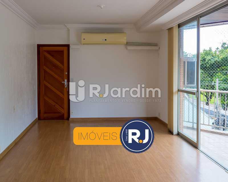 salão - Apartamento à venda Rua Barão de Mesquita,Tijuca, Zona Norte - Grande Tijuca,Rio de Janeiro - R$ 620.000 - LAAP32224 - 7