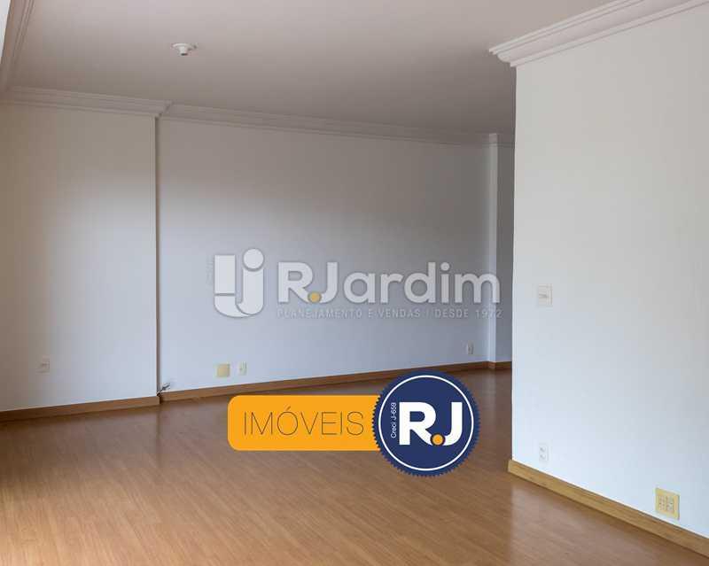salão - Apartamento à venda Rua Barão de Mesquita,Tijuca, Zona Norte - Grande Tijuca,Rio de Janeiro - R$ 620.000 - LAAP32224 - 9