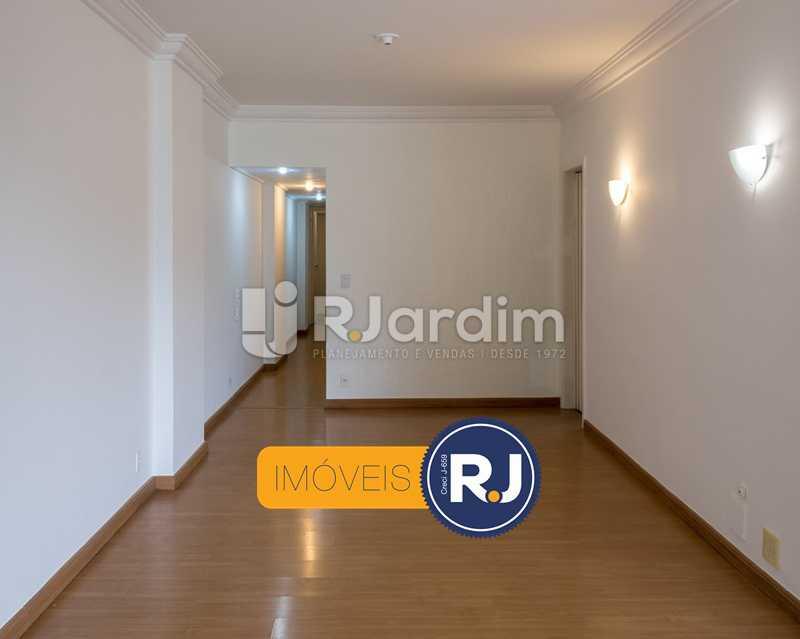 salão - Apartamento à venda Rua Barão de Mesquita,Tijuca, Zona Norte - Grande Tijuca,Rio de Janeiro - R$ 620.000 - LAAP32224 - 11