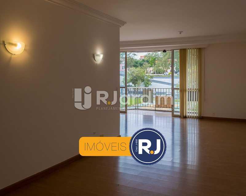 salão - Apartamento à venda Rua Barão de Mesquita,Tijuca, Zona Norte - Grande Tijuca,Rio de Janeiro - R$ 620.000 - LAAP32224 - 12