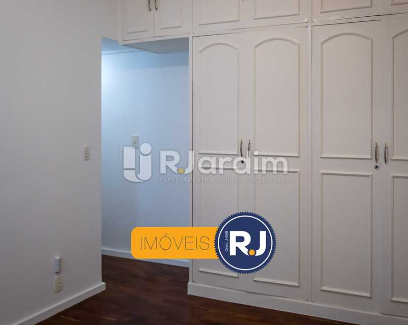 quarto - Apartamento à venda Rua Barão de Mesquita,Tijuca, Zona Norte - Grande Tijuca,Rio de Janeiro - R$ 620.000 - LAAP32224 - 15