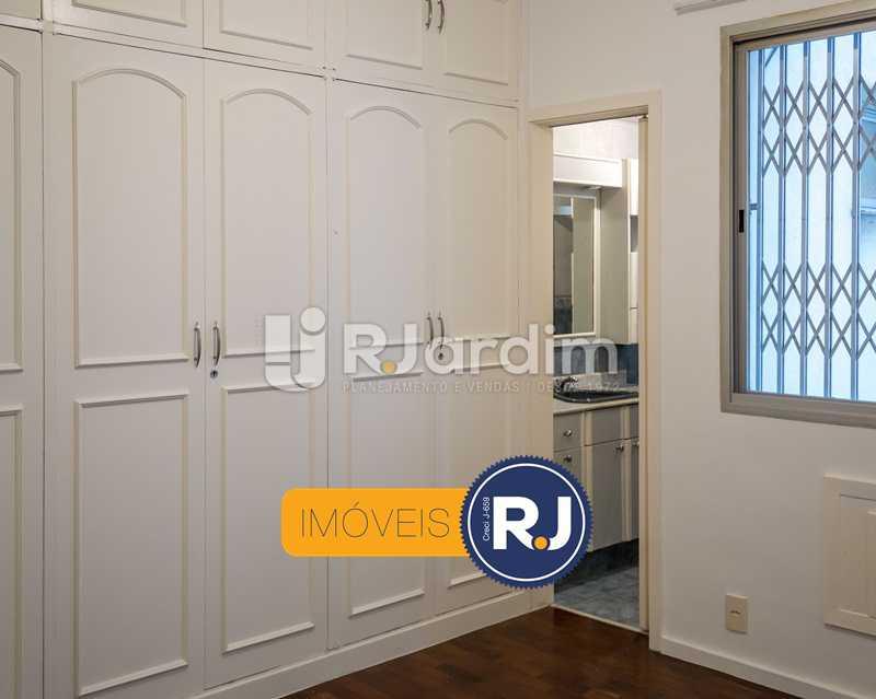 quarto - Apartamento à venda Rua Barão de Mesquita,Tijuca, Zona Norte - Grande Tijuca,Rio de Janeiro - R$ 620.000 - LAAP32224 - 16