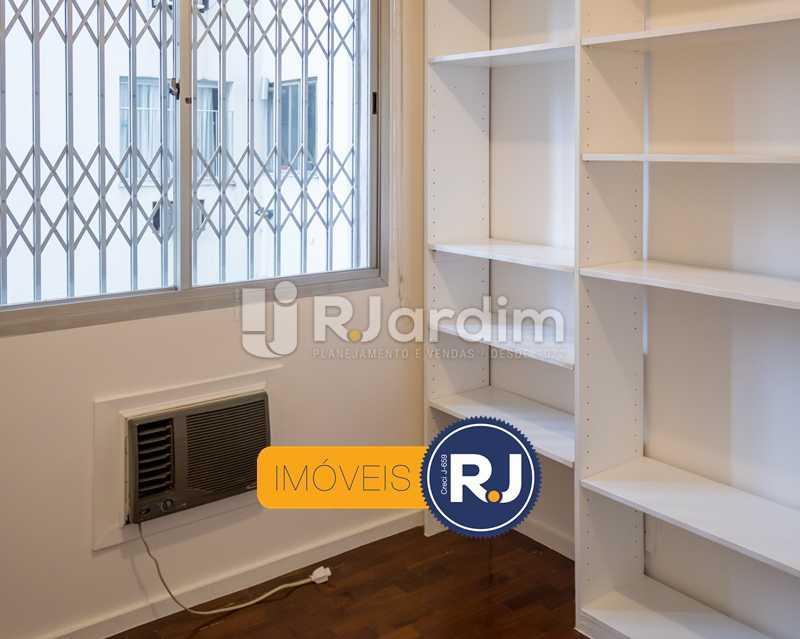 quarto - Apartamento à venda Rua Barão de Mesquita,Tijuca, Zona Norte - Grande Tijuca,Rio de Janeiro - R$ 620.000 - LAAP32224 - 18
