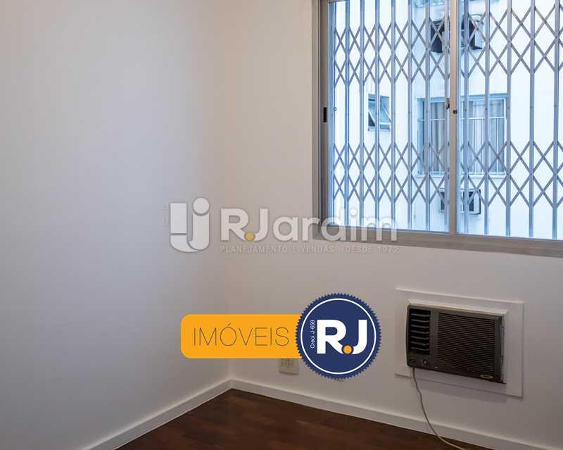 quarto - Apartamento à venda Rua Barão de Mesquita,Tijuca, Zona Norte - Grande Tijuca,Rio de Janeiro - R$ 620.000 - LAAP32224 - 19