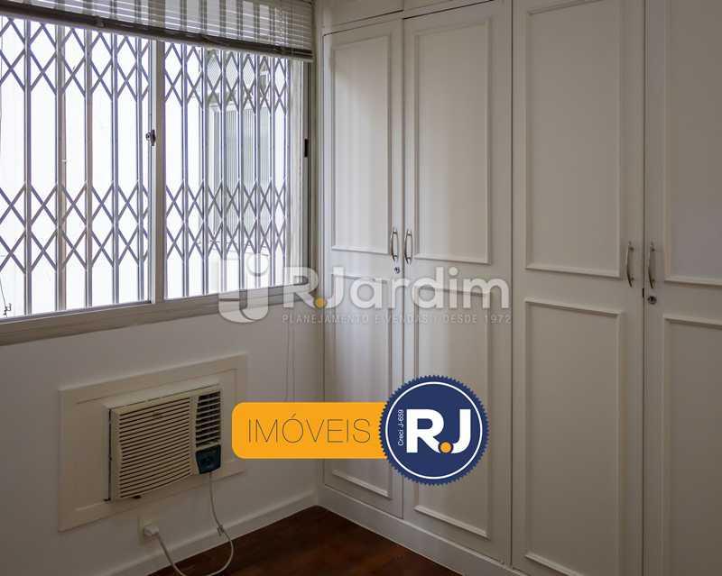 quarto - Apartamento à venda Rua Barão de Mesquita,Tijuca, Zona Norte - Grande Tijuca,Rio de Janeiro - R$ 620.000 - LAAP32224 - 20