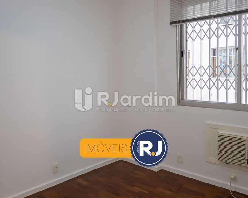 quarto - Apartamento à venda Rua Barão de Mesquita,Tijuca, Zona Norte - Grande Tijuca,Rio de Janeiro - R$ 620.000 - LAAP32224 - 21
