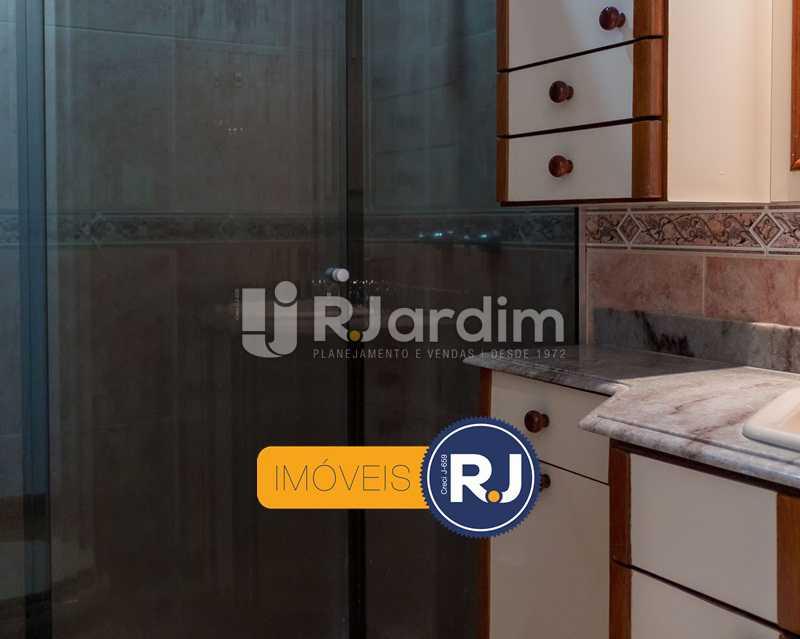 cozinha - Apartamento à venda Rua Barão de Mesquita,Tijuca, Zona Norte - Grande Tijuca,Rio de Janeiro - R$ 620.000 - LAAP32224 - 22