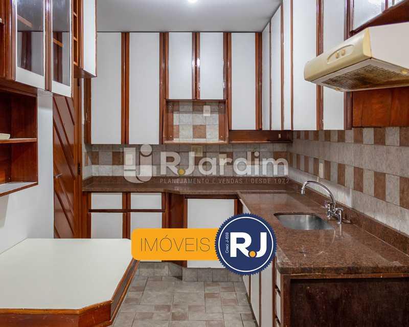 cozinha - Apartamento à venda Rua Barão de Mesquita,Tijuca, Zona Norte - Grande Tijuca,Rio de Janeiro - R$ 620.000 - LAAP32224 - 23