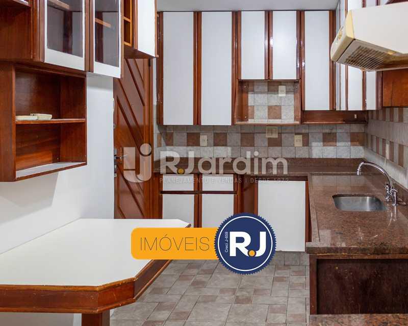 cozinha - Apartamento à venda Rua Barão de Mesquita,Tijuca, Zona Norte - Grande Tijuca,Rio de Janeiro - R$ 620.000 - LAAP32224 - 24